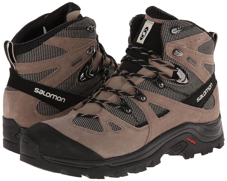 nouvelle arrivee 2bbef 01a68 Salomon Discovery GTX, Chaussures de Trekking Et Randonnée Homme