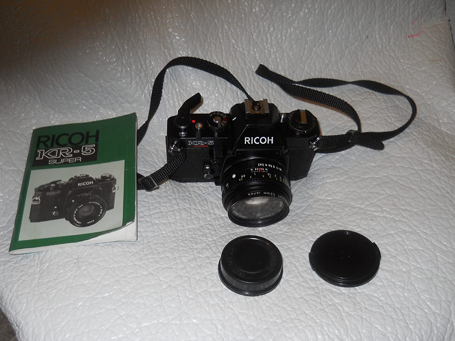 Ricoh Kr 5 Super Ii 35mm Film Camera Body Only Pentax K1000 Diagram Related Keywords Suggestions Wedding Ceremony Accessories Photo