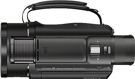 Sony FDRAX53/B product image 5