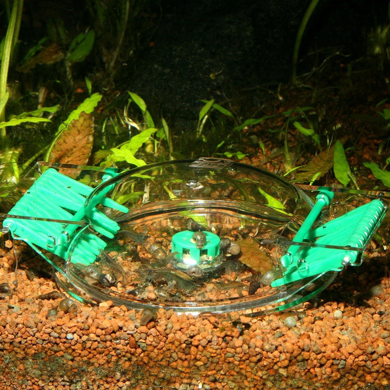 JBL LimCollect, Piège à escargots sans produit chimique pour aquariums 7002144