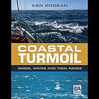 Coastal Turmoil: Winds, Waves and Tidal Races