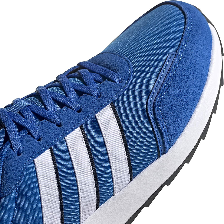 Adidas Herren Retrorunner Sneaker Azuglo Ftwbla Grisei