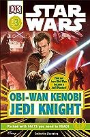 DK Readers L3: Star Wars: Obi-WAN Kenobi Jedi