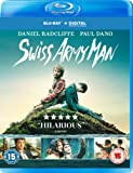 Swiss Army Man [Blu-ray] [2017]