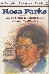 Rosa Parks (Trophy Chapter Book) Paperback