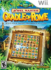 jewel master cradle of rome