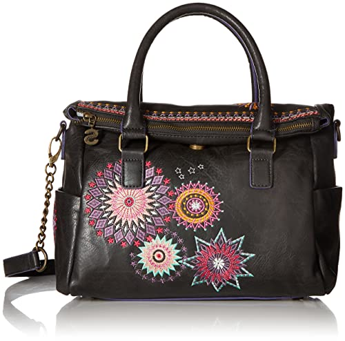 Desigual BOLS Loverty Amelie Bolso a mano 33 cm: Amazon.es: Zapatos y complementos