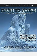 Kyanite Press: JAN/FEB 2019 Kindle Edition