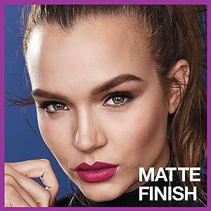 Maybelline New York Facestudio Lasting Fix Makeup Setting Spray, Matte Finish, 3.4 fl. oz. (Color: Lasting Fix)
