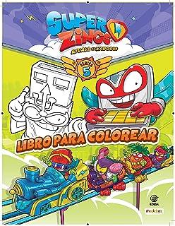 Magic Box Lata Metálica de Zomlings, Serie 4: Amazon.es: Juguetes y juegos