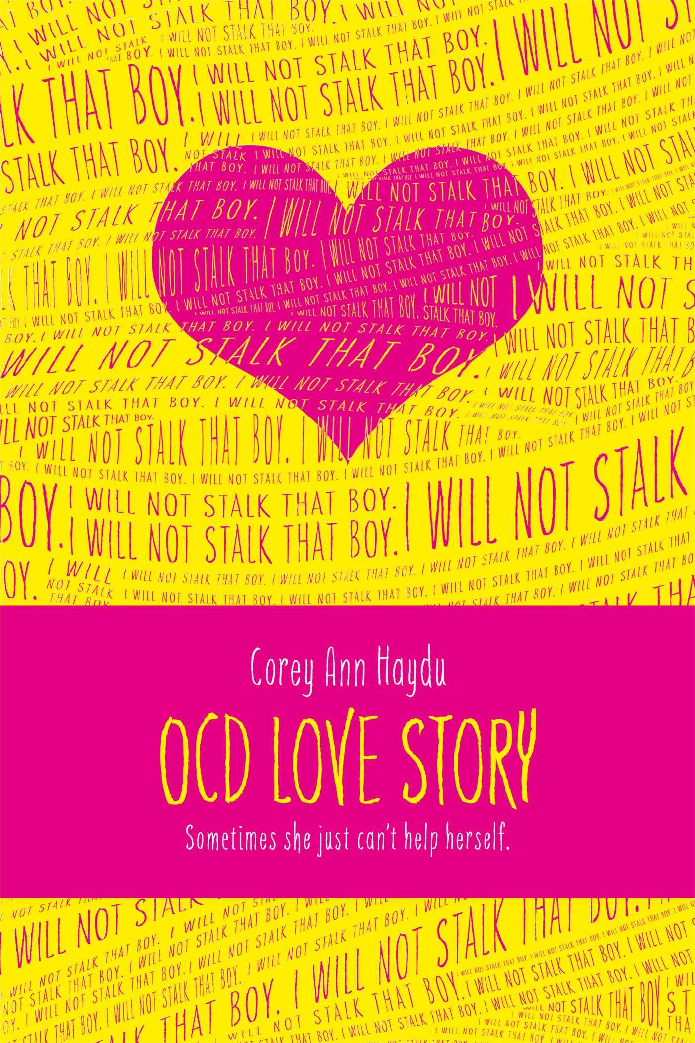 ocd love story amazon co uk corey ann haydu books