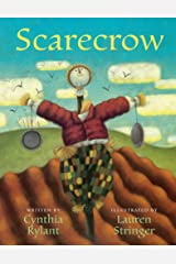 Scarecrow Kindle Edition