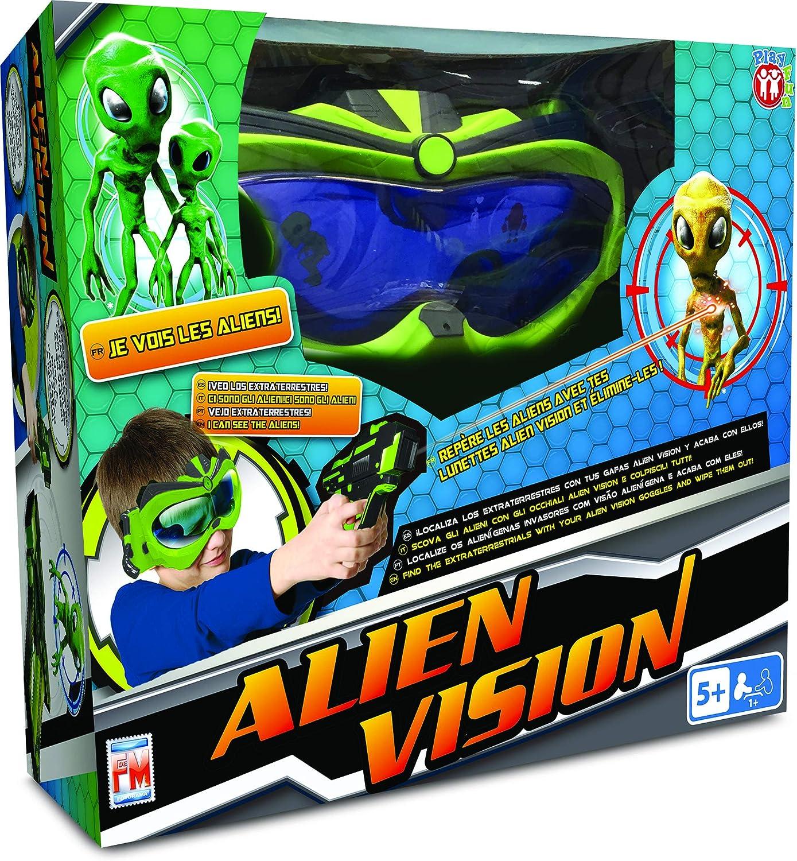 IMC Toys Playfun 95144 - Alien Vision