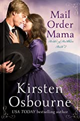 Mail Order Mama (Brides of Beckham Book 2) Kindle Edition