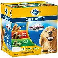 Pedigree DENTASTIX Large Dental Dog Treats