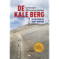 De kale berg: op en over de Mont Ventoux