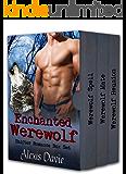 Enchanted Werewolf: Box Set - Books 1, 2 & 3