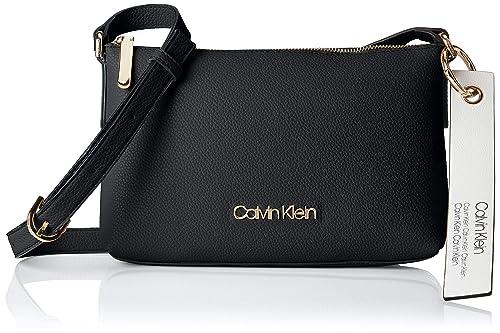 3cc51b5c10e3e Calvin Klein Neat Ew Crossbody