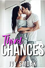Third Chances