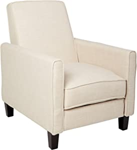 Best Selling Davis Fabric Recliner Club Chair