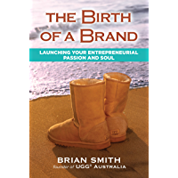 The Birth of a Brand