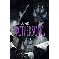 Brothersong (Green Creek Book 4) book cover