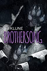 Brothersong (Green Creek Book 4) Kindle Edition