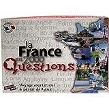 Ferriot Cric - Jeu de société - France en 2000 Questions
