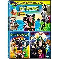 Hotel Transylvania Collection 1-3  (3 DVD)