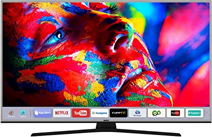 Sanyo 139 Cm 55 Inches 4K UHD LED Smart TV XT 55S8200U