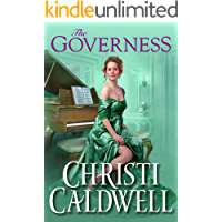 The Governess (Wicked Wallflowers Book 3)