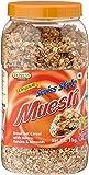Express Foods Swiss Style Muesli Jar, 1kg