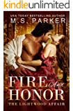 Fire And Honor: The Lightwood Affair (English Edition)