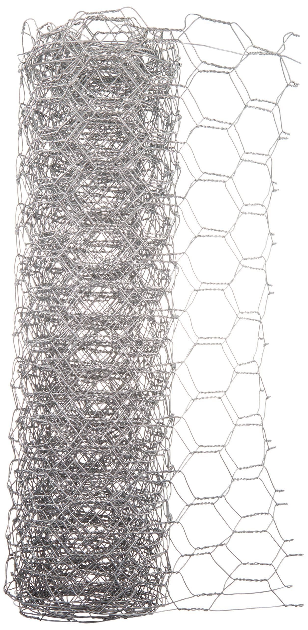 M-D Hobby & Craft 57513 Chicken Wire, 2 by 8-Feet, 3.5 x 3.5 x 12.5, Transparent by M-D Hobby & Craft
