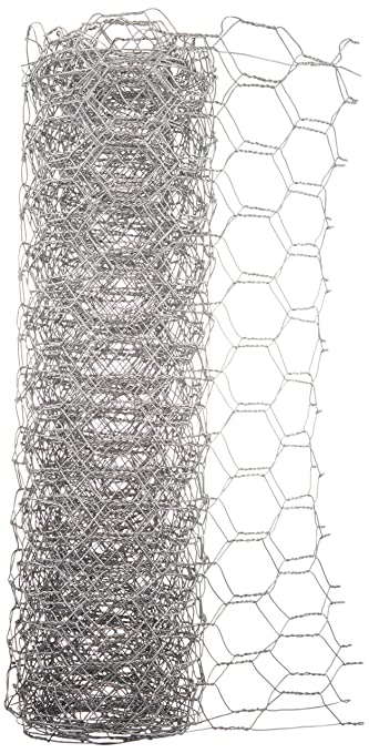 Amazon.com: M-D Hobby & Craft 57513 Chicken Wire, 2 by 8-Feet
