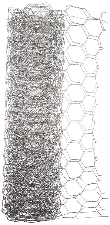 Amazon.com: M-D Hobby & Craft 57513 Chicken Wire, 2 by 8-Feet