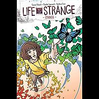 Life Is Strange Vol. 3: Strings (English Edition)