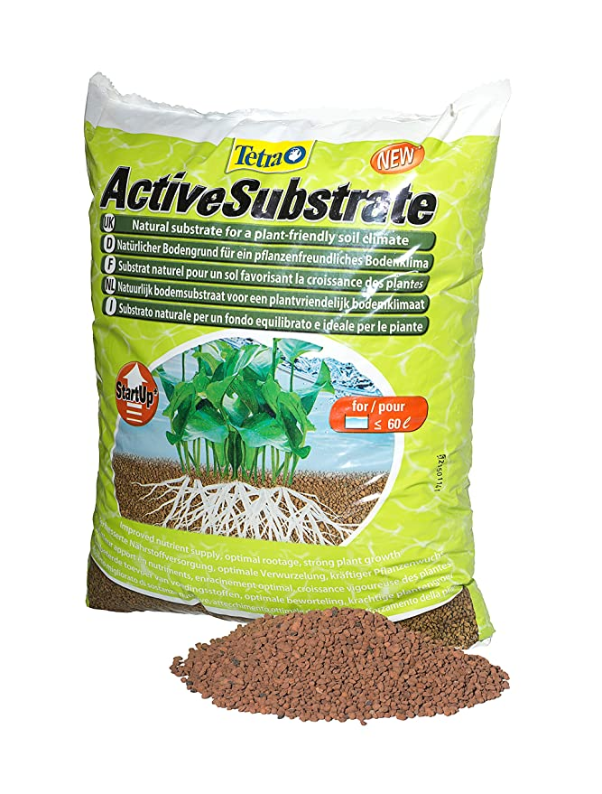 29 opinioni per Tetra Active Substrate- 6000 ml