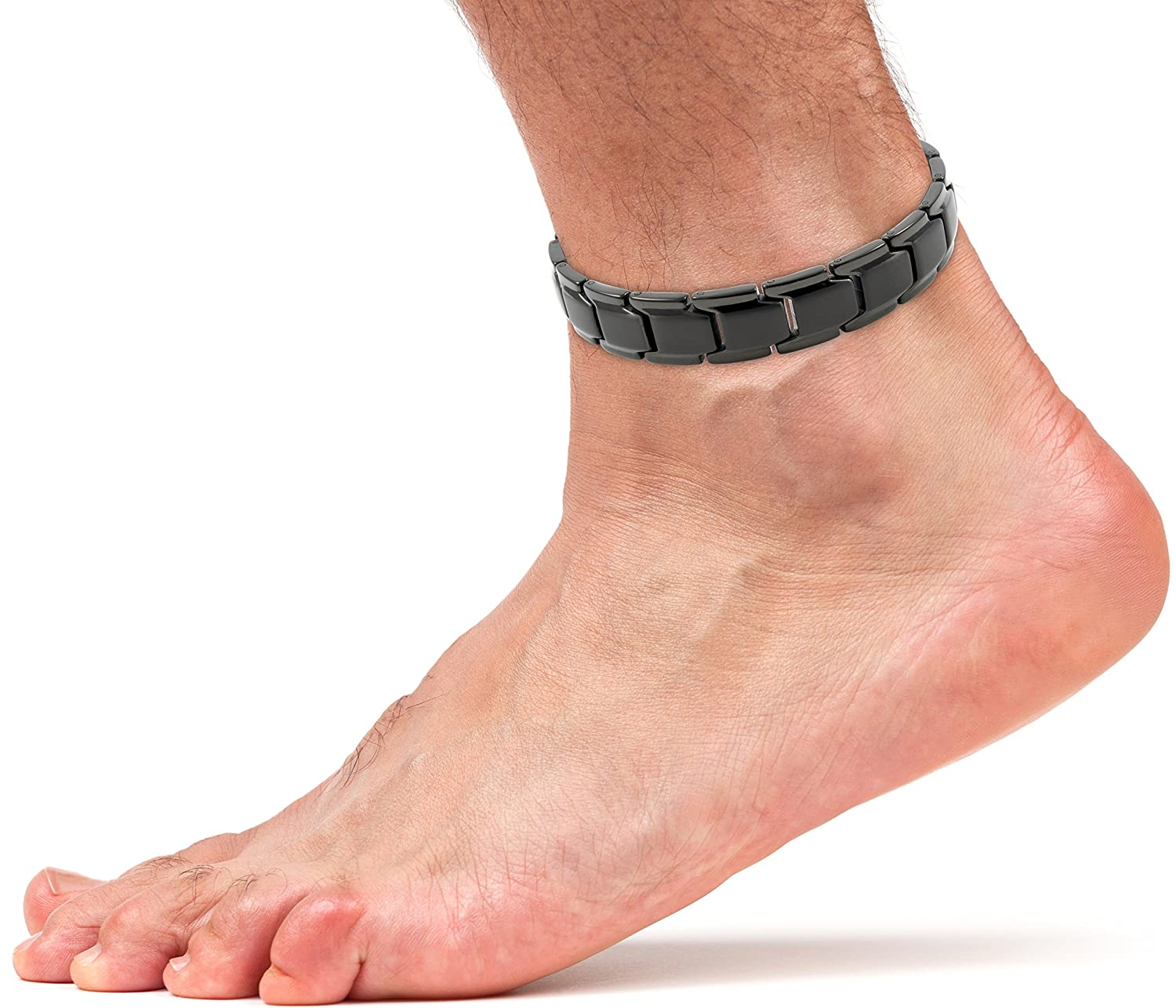 big ankles wikihow for bracelets to how anklet with make step ankle pictures anklets