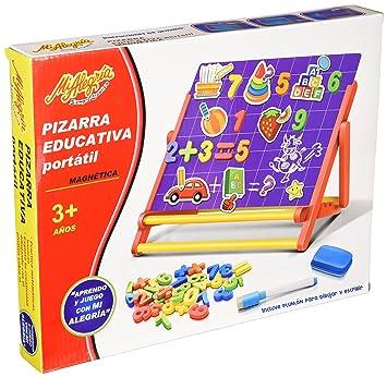 Mi Alegria 1060 Niño Niño/niña juego educativo - Juegos ...