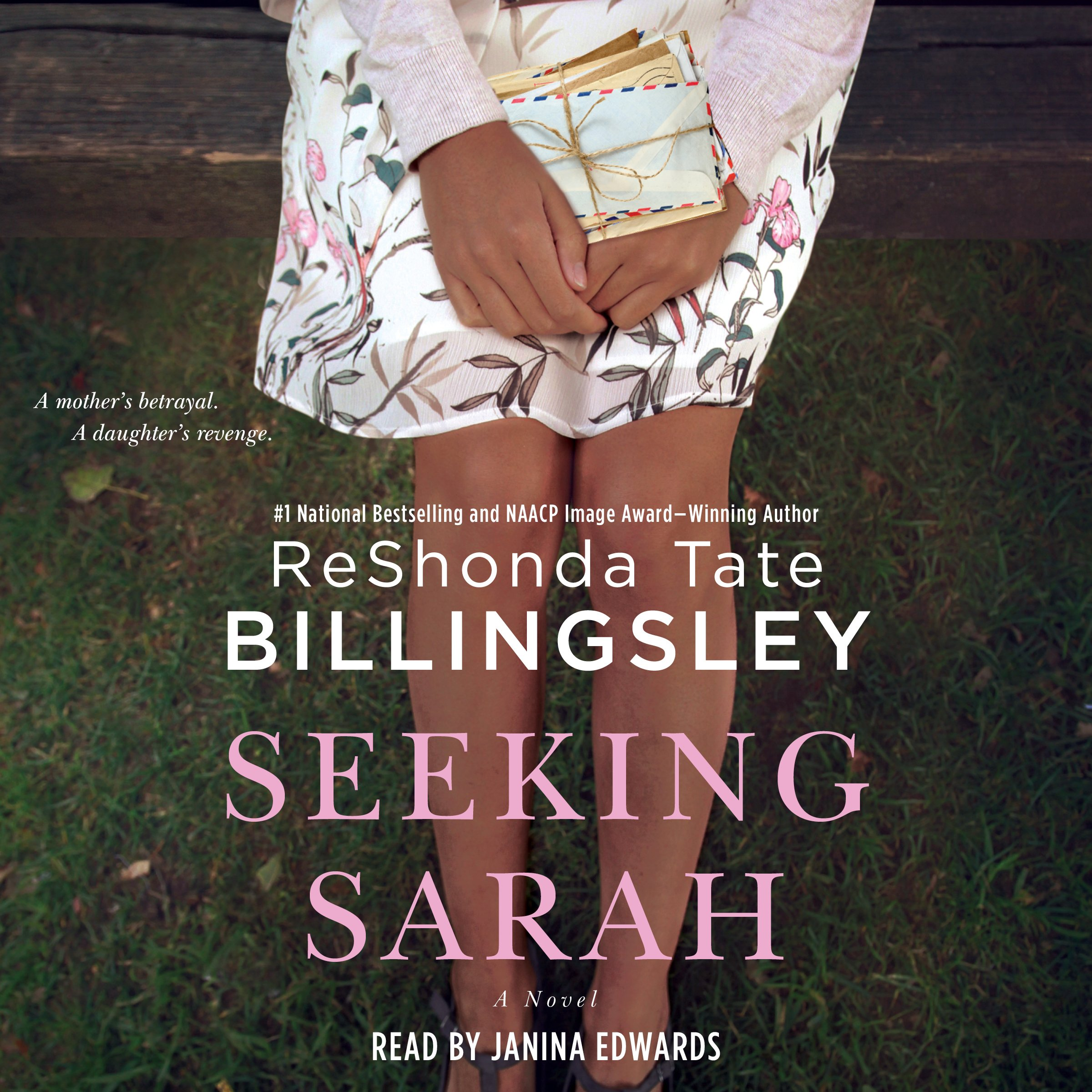 Seeking Sarah: A Novel