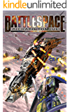 Battlespace (The Stars Aflame Book 1)