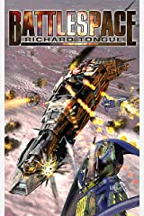 Battlespace (The Stars Aflame Book 1) Kindle Edition