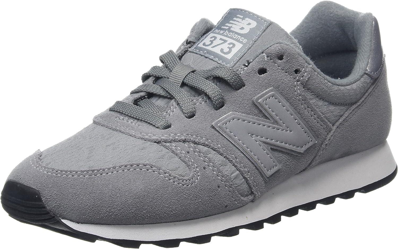 new balance 373 femme gris