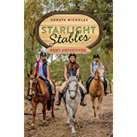 Starlight Stables: Pony Detectives (Book 1)