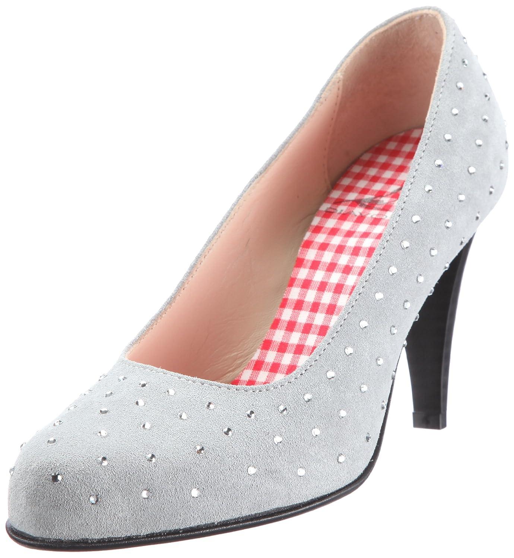 TALLA 38 EU. Diavolezza Elke, Zapatos de tacón para Mujer