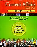 Current Affairs Quarterly Issue (October-November-December 2016)