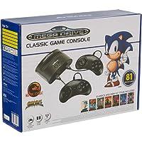 Sega Genesis Klasik Oyun Konsolu 81 Oyunlu Paket