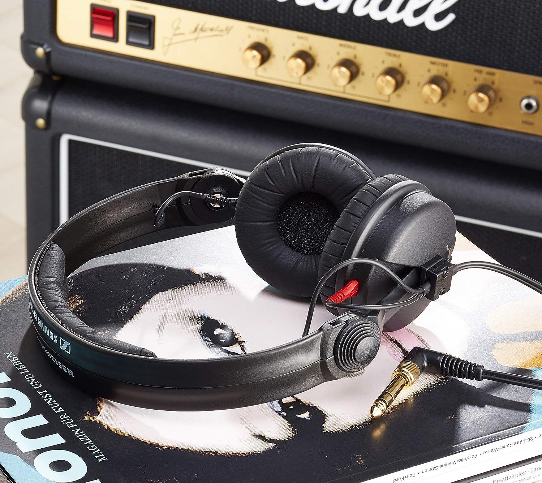 Sennheiser HD 25-1 II DJ-Kopfhörer