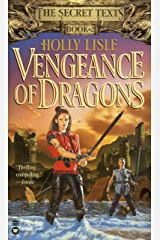 Vengeance of Dragons (Secret Texts Book 2) Kindle Edition